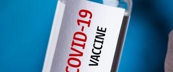 2021 m. vasario 23 d. pradedamas 65 metų ir vyresnių Klaipėdos rajono gyventojų skiepijimas nuo COVID-19 ligos
